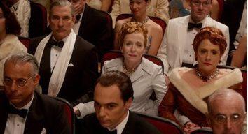 Hollywood 1 - (Era uma vez em...) Hollywood, na versão de Ryan Murphy e Ian Brennan