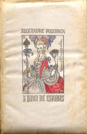 Pushkin edicoes antigas 3 - Algumas notas sobre Pushkin (parte 3 - final)