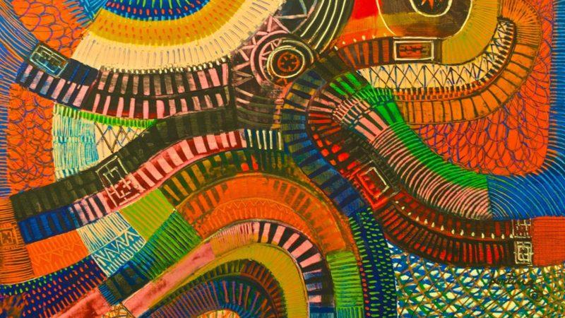 Descoberta e identificação: as literaturas africanas de Língua Portuguesa e eu