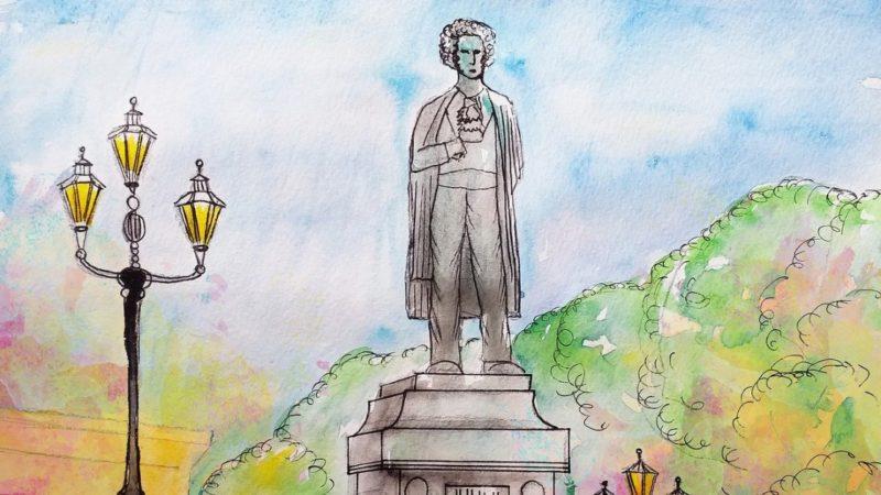 Algumas notas sobre Pushkin (parte 3 – final)