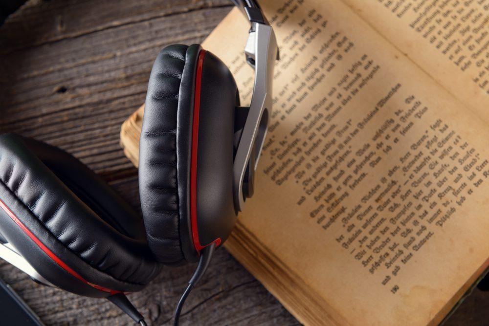 O que o consumo de músicas pode ter a ver com o consumo de literatura