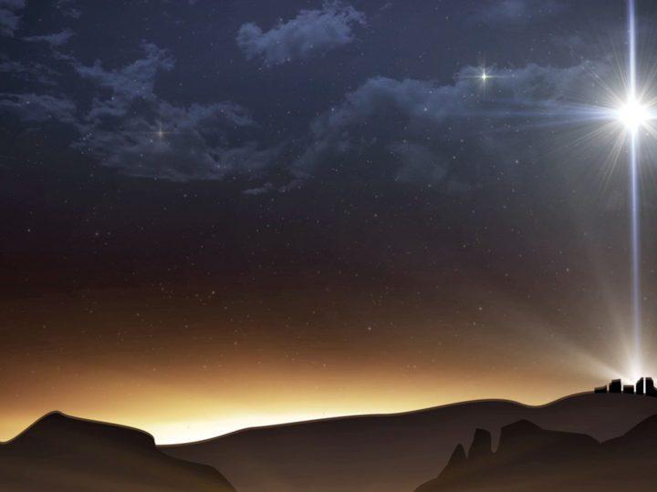 Uma inspiração messiânica
