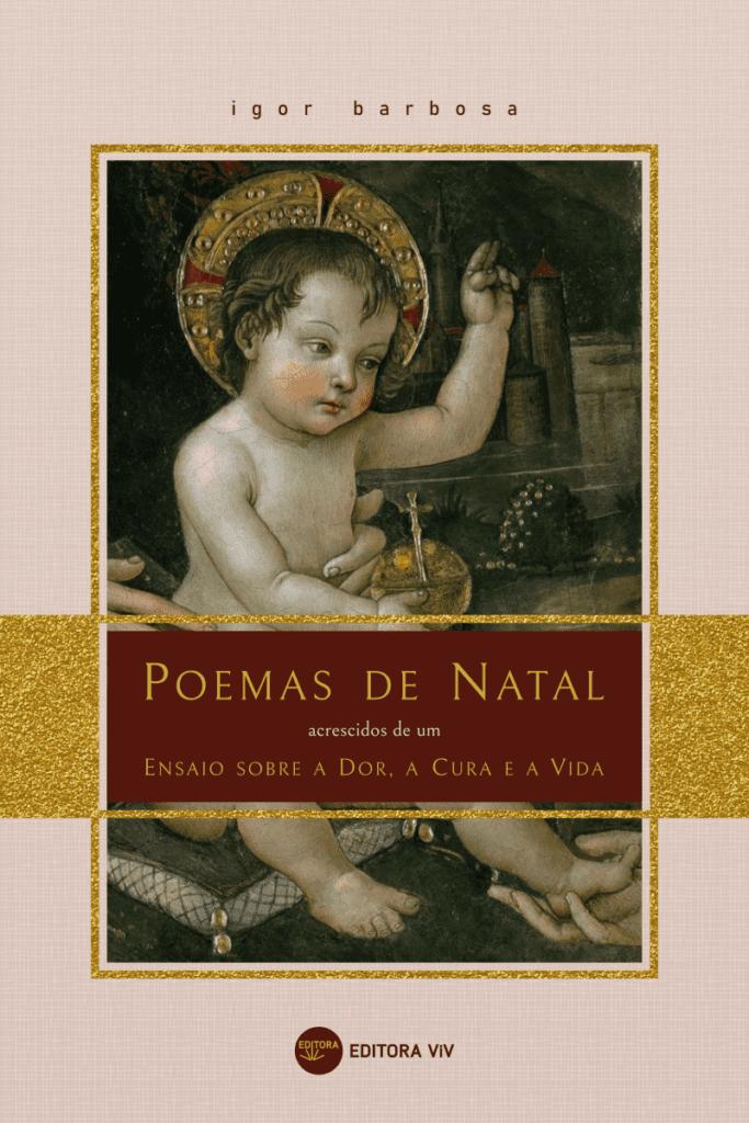 Igor Barbosa Capa 30 Poemas de Natal 683x1024 - Uma inspiração messiânica