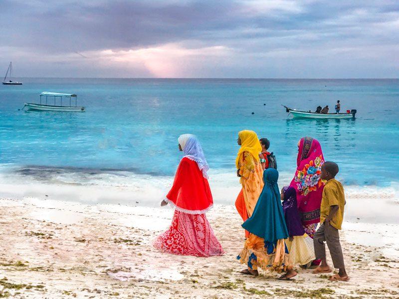 Zanzibar Profundo no Mundo 3 1 - É preciso reconhecer que os demônios dos outros somos nós