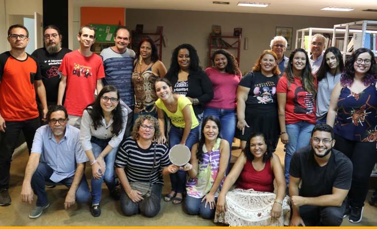 Aleatórios realiza lançamento on-line de coletânea sobre cidades da Baixada Fluminense