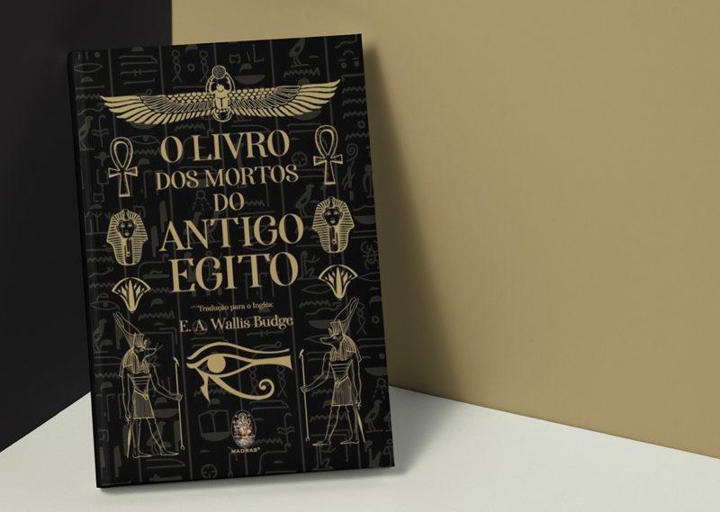 egito edited - Principais livros da Literatura Medieval