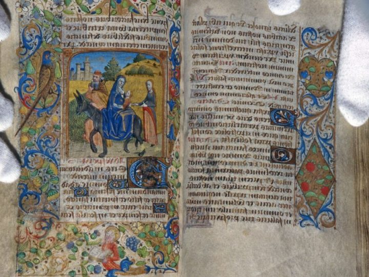 Principais livros da Literatura Medieval