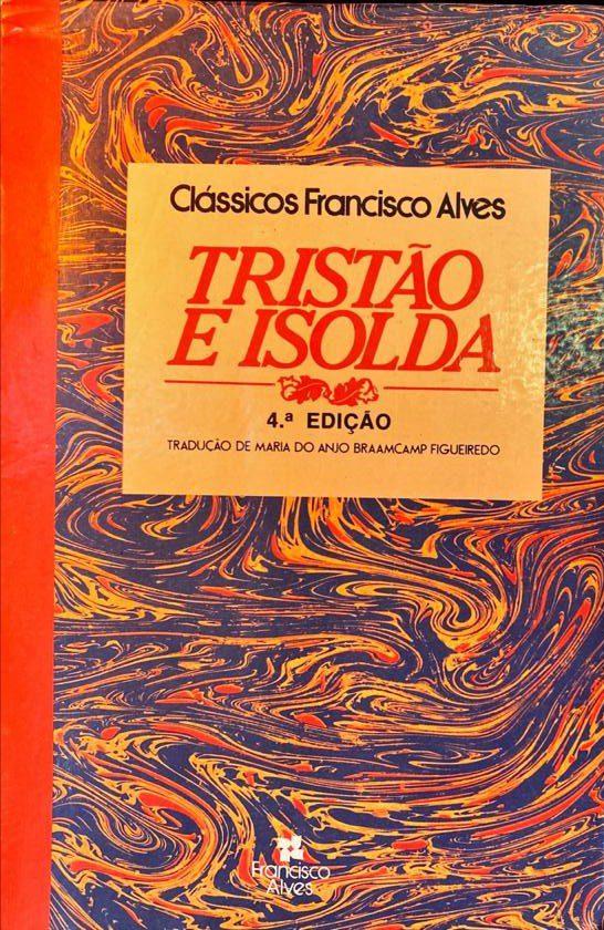 Tristao e Isolda 2 - Cultura literária medieval (2)