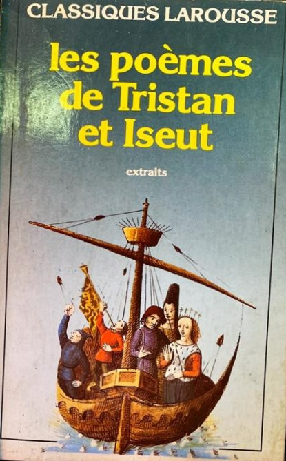 Tristao e Isolda 3 1 - Cultura literária medieval (2)