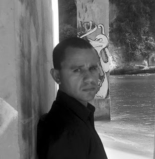 Sérgio Tavares apresenta sua obra e conversa sobre o ofício do escritor