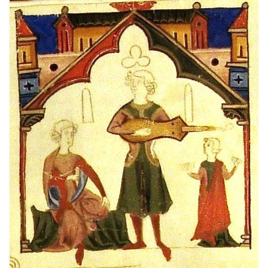 Cultura literária medieval (3)