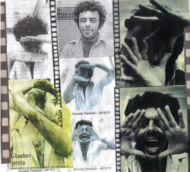 Glauber Rocha 1 - Glauber Rocha: um cinema realmente novo