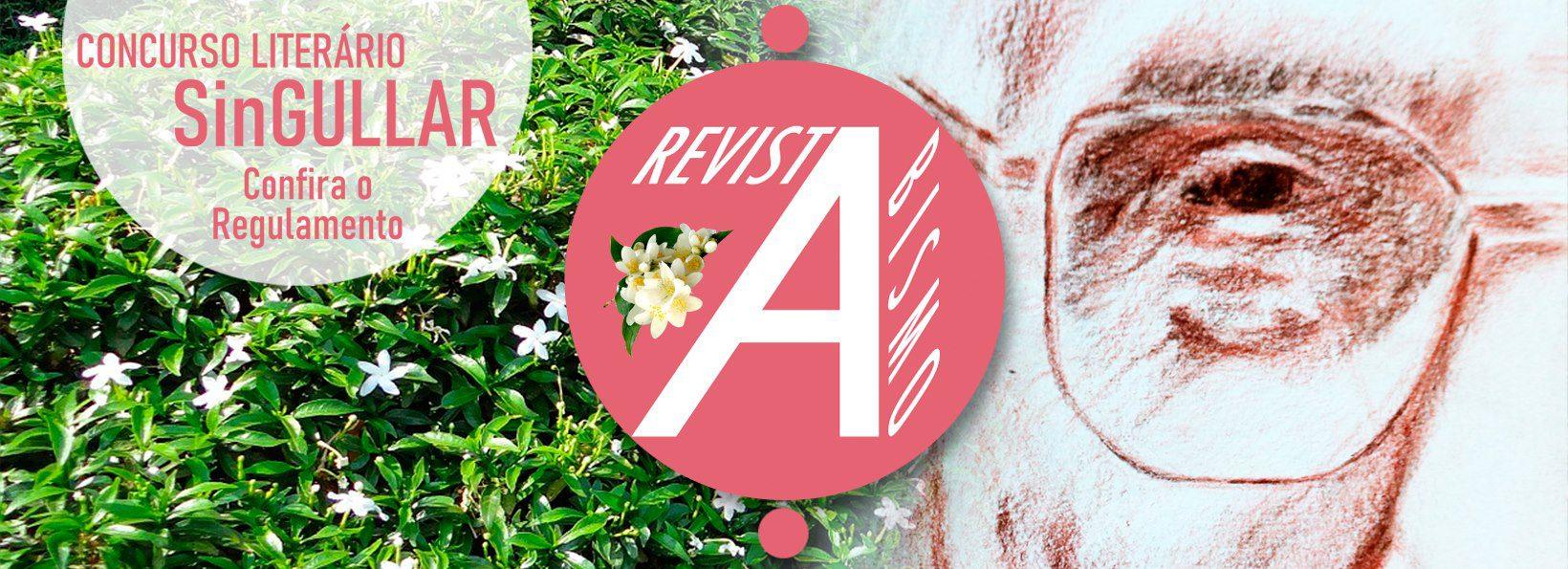 Revista Abismo promove um concurso de poesia sinGullar!
