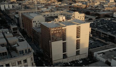 Hotel Cecil 1 - A vingança da pós-verdade no documentário Cena do Crime: mistério e morte no Hotel Cecil