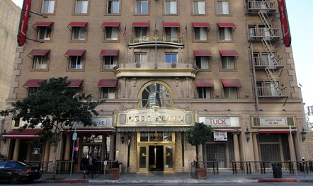 Hotel Cecil 2 - A vingança da pós-verdade no documentário Cena do Crime: mistério e morte no Hotel Cecil