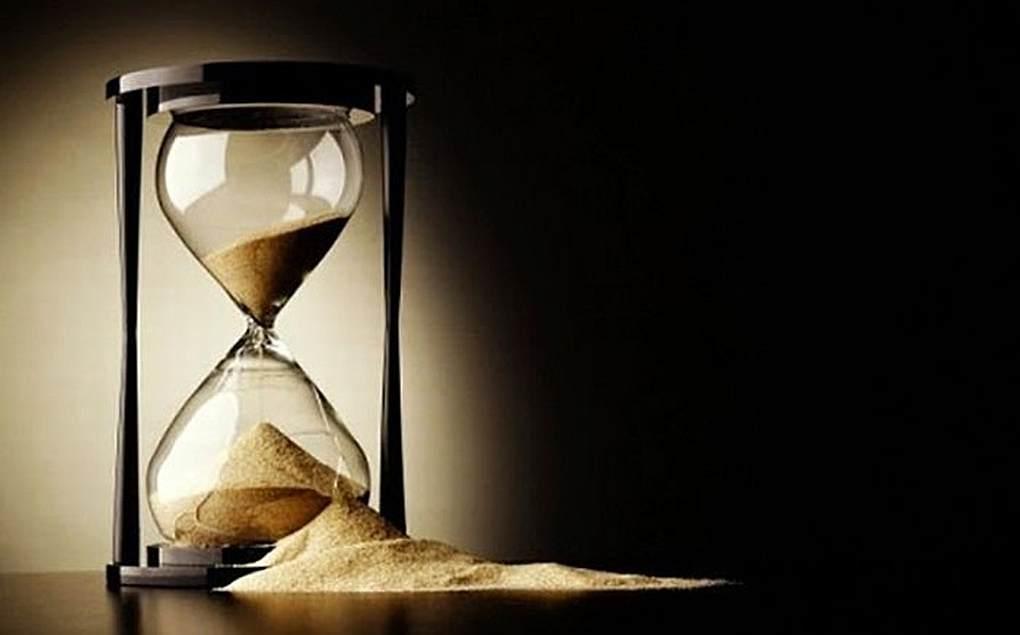 Entre o hoje e o amanhã: o tempo
