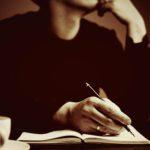 conselhos para o escritor principiante 3 150x150 - O trauma do primeiro livro