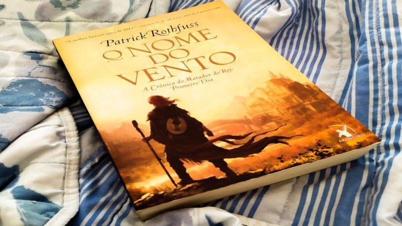 Resenha: O Nome do Vento, de Patrick Rothfuss (2)