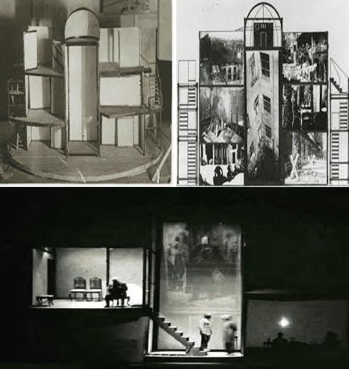 Tipos de palco 11 - Estilos e tendências no teatro: A evolução do espaço cênico