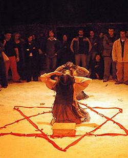 Tipos de palco 12 - Estilos e tendências no teatro: A evolução do espaço cênico