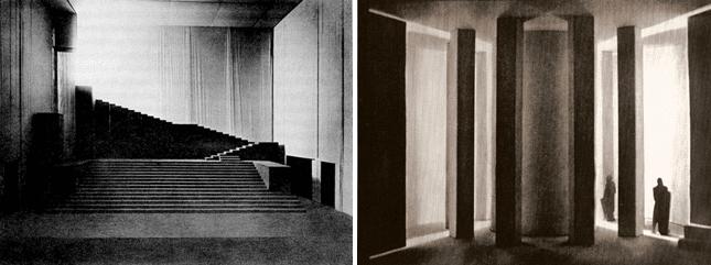 Tipos de palco 9 - Estilos e tendências no teatro: A evolução do espaço cênico