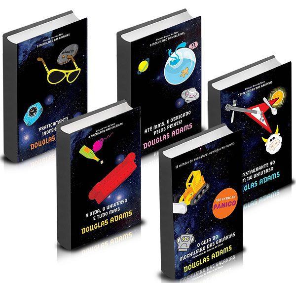 guiadomochileiro - 10 livros para quem ama ficção científica